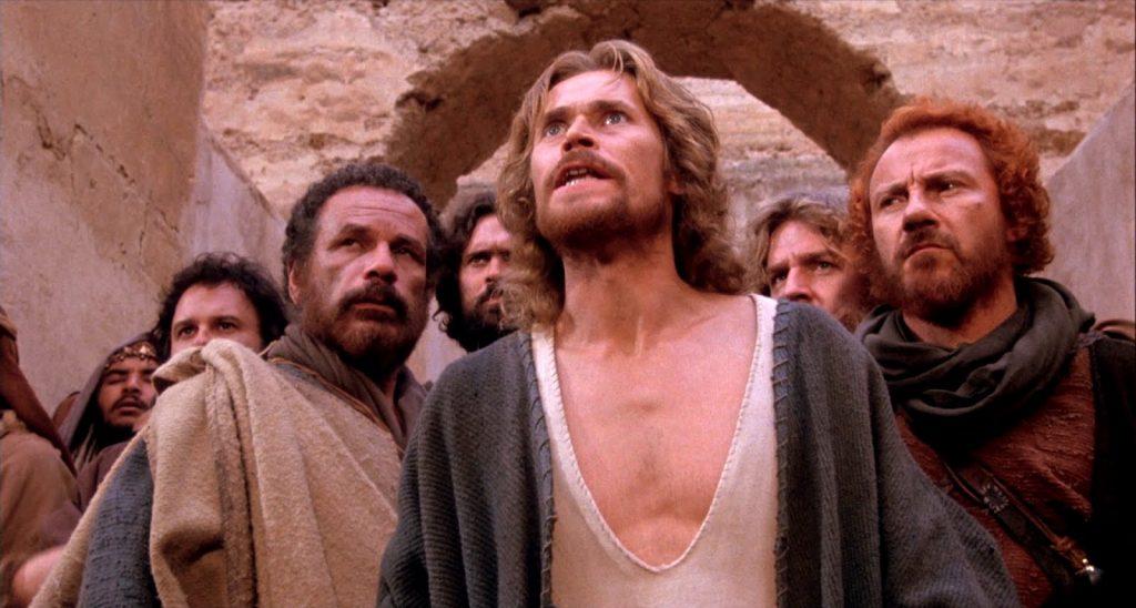 peliculas de jesucristo